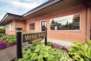 Silverton Dental Office